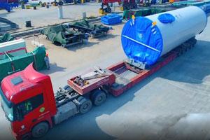 风电设备拖车服务