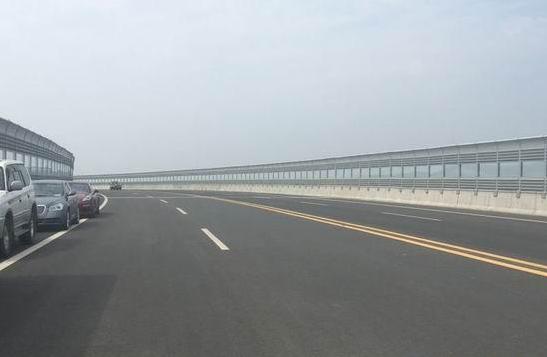 青岛大件运输公司报道成都将增加新路线,大件运输车不再进市中心