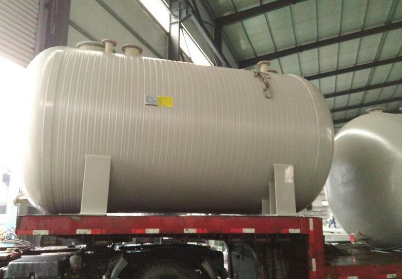 淳远国际青岛大件罐体长途运输