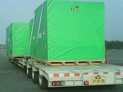 专业大型医疗器械设备运输