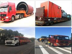 淳远承接运输各种大件运输机械、工程设备!