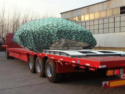 仙人石运输青岛出发运至潍坊