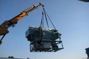 青岛设备装卸搬运公司哪家便宜|青岛设备搬运公司