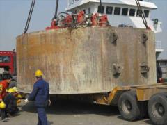 怎样运输盾构机|青岛盾构机运输公司哪家好