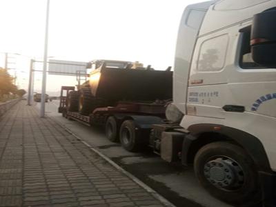 长途设备运输价格 长途机械运输公司 淳远运输