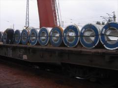 青岛钢材运输_青岛钢材运输哪家便宜\好?