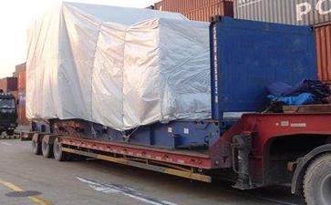 贵重设备运输是选择整车还是快递