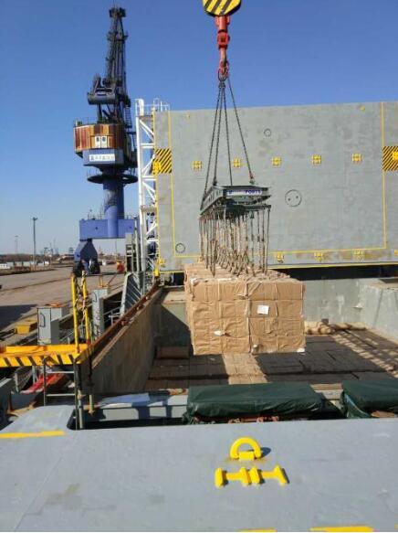 杂货船运输