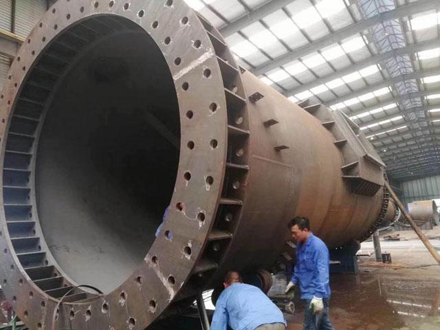 煤电设备机组运输