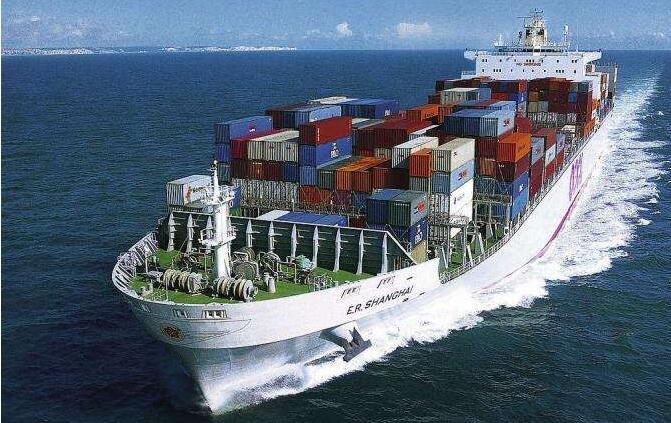 特种船运输