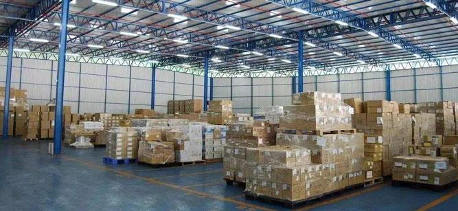 简说物流之运输仓储管理可视化