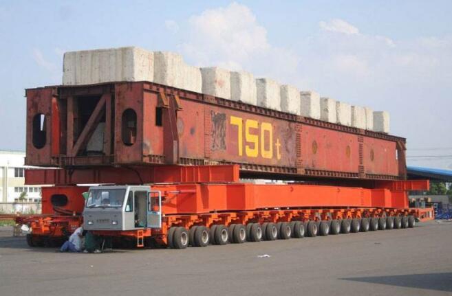 大件运输公司