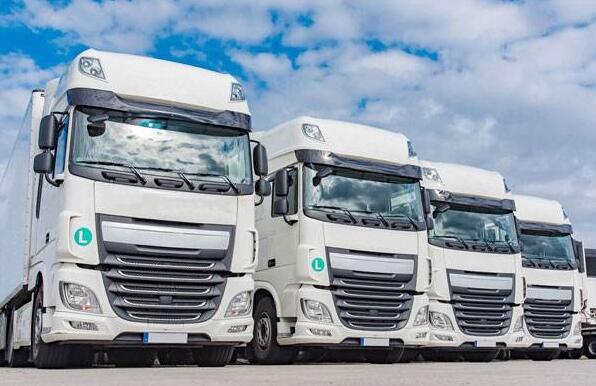 大件运输装车与卸货时需要注意的事项