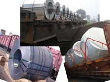 钢卷运输公司